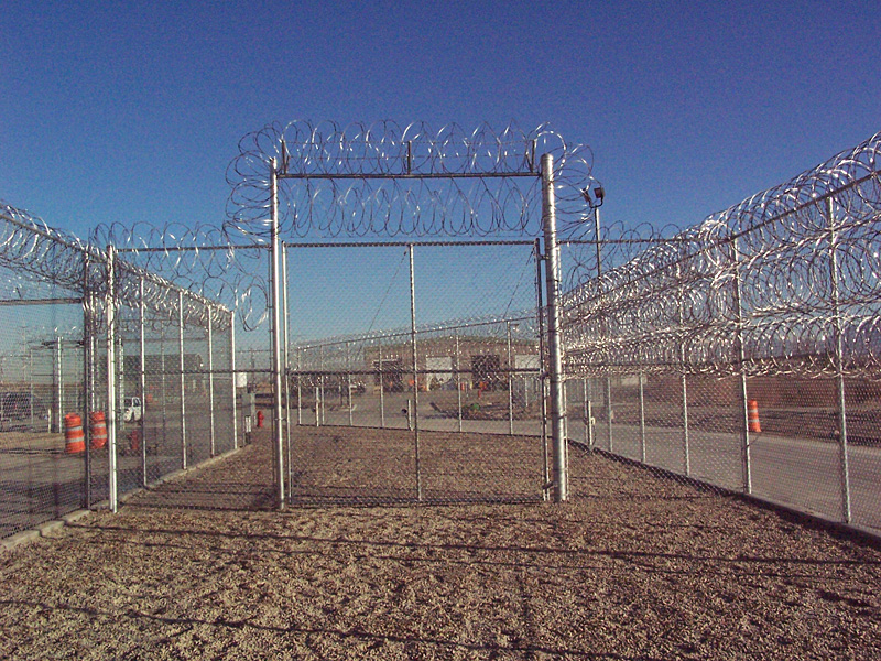 Gates Northwest Fence And Supply
