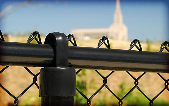 Utah Chain Link And Ornamental Fencing Northwest Fence